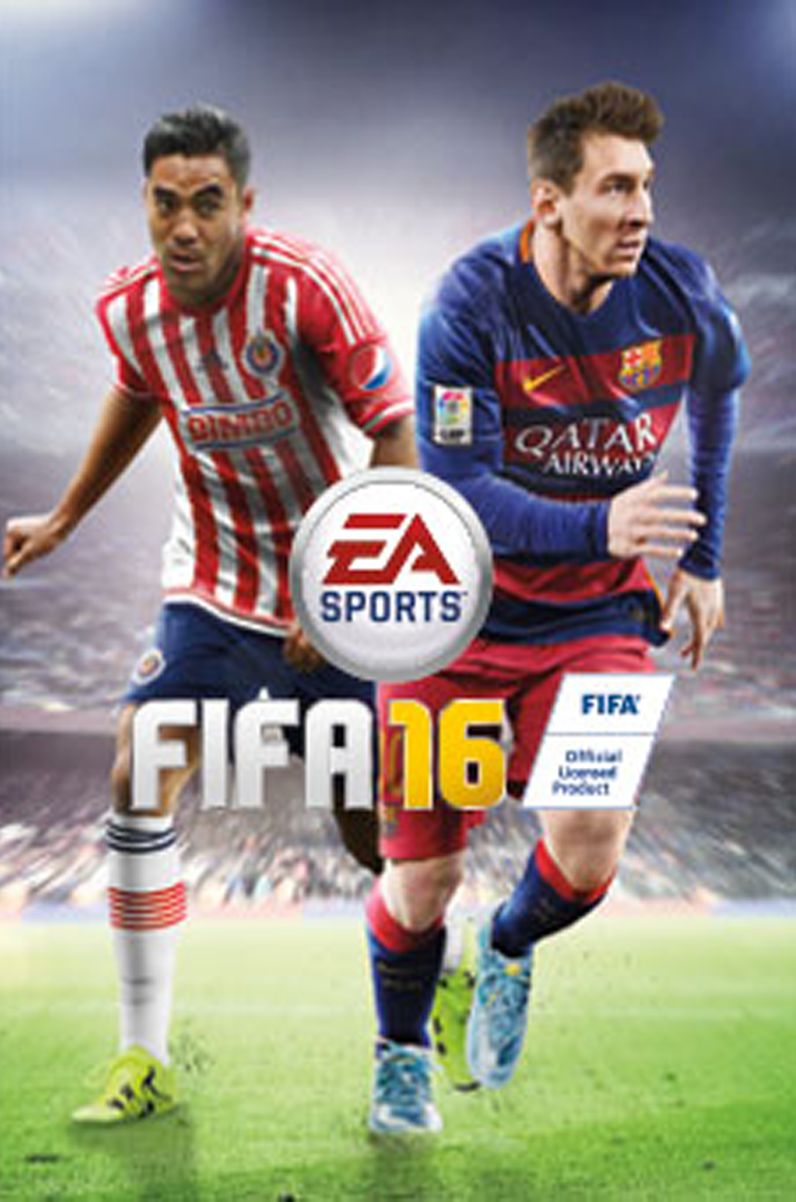 Fifa 16 Controller Einstellungen