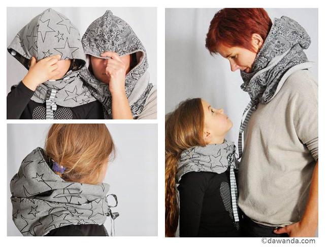 Les Mitaines, c est un projet de couture hyper facile à faire avec le  tutoriel de couturestuff. 7f07f444a85