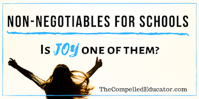 A blog post by @Jennifer_Hogan at TheCompelledEducator.com #CompelledED