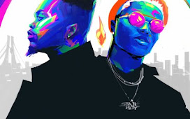 LYRICS: Olamide – Kana Ft Wizkid