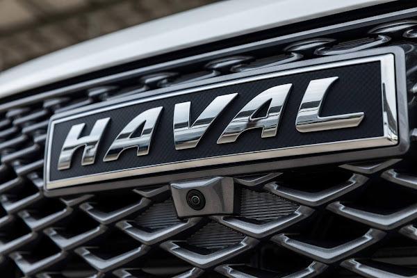 Haval H6 chega ao Brasil em 2022 para inaugurar a Great Wall no país