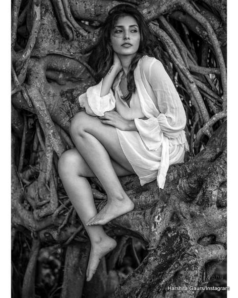 Harshita Gaurs/Instagram