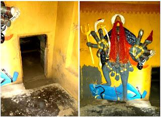 बागपत खाण्ड़व वन में स्थित महाभारत कालीन गुफा का रहस्य | #NayaSaberaNetwork
