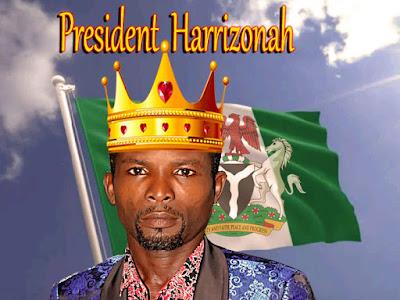 DOWNLOAD MUSIC:- Harrizonah _ Nigerains- mp3