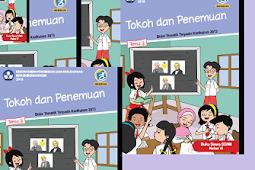 Soal Ulangan Harian Kelas 6 Tema 3 Subtema 1 SD/MI Kurikulum 2013