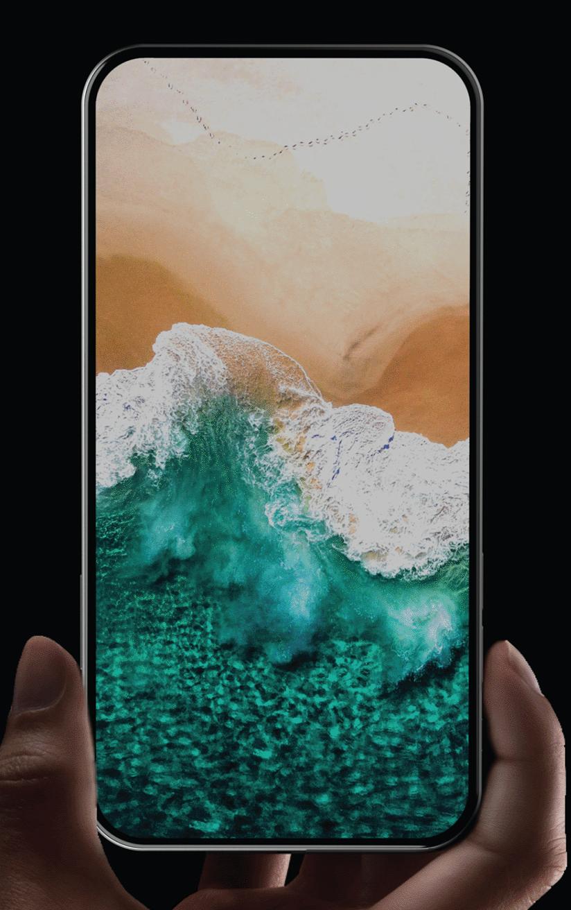 Apple iPhone 12 Design Concept
