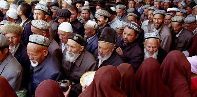 Ormas Islam Sangkal Tuduhan Terima Suap dari China Terkait Uighur