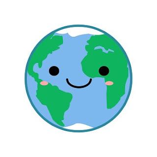 planeta kawaii