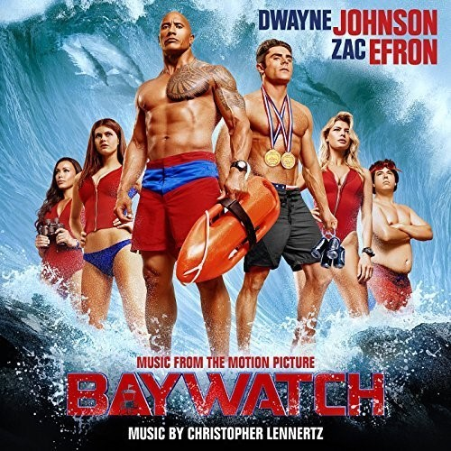Islandtunup: Assassin a.k.a. Agent Sasco Featured on Baywatch Original Motion Picture Soundtrack
