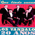 LOS VANDALOS - 20 AÑOS - 1991 ( RESUBIDO )