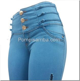 Fabricas de jeans para dama ciclón catalogo de modelos