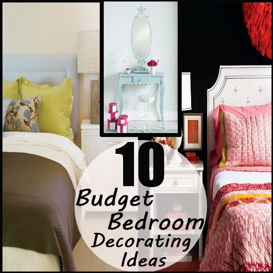 Extraordinary Things You Can Make For Your Bedroom Images - Simple ...