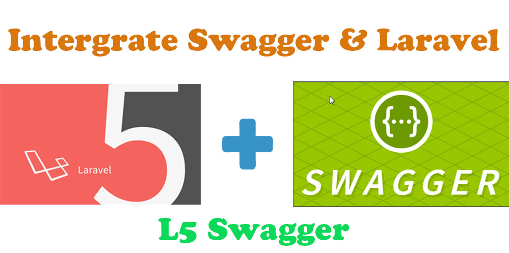 Integrate Swagger API documentation with Laravel Project (L5 Swagger