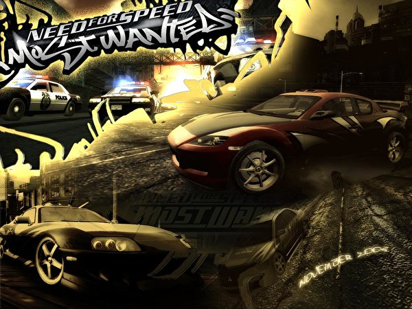 Download Need For Speed Most Wanted Mod apk Android Game [Latest]
