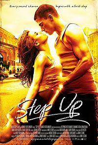Top 10 - Filmes para ver no Dia dos Namorados (para solteiros) Step Up