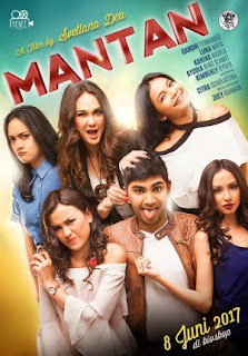 Mantan 2017 Bluray