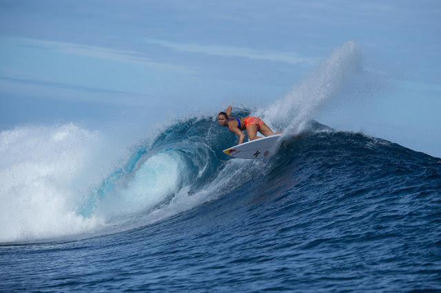 25 Carissa Moore Fiji Womens Pro Fotos WSL  Stephen Robertson