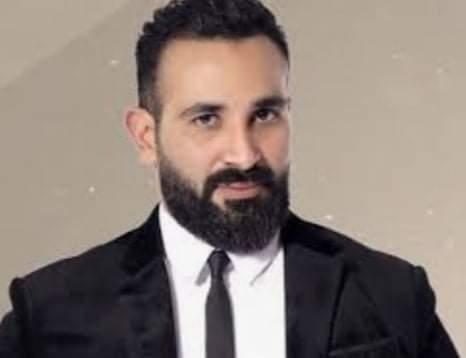 أحمد سعد ينفي تعرضه للتحرش من قبل طبيب الأسنان الشهير