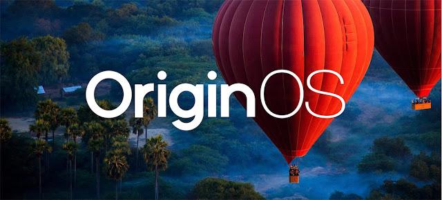 vivo reveals OriginOS