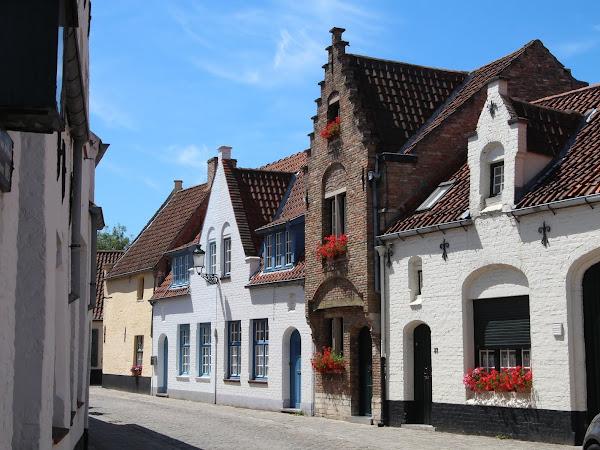 More Brugge!