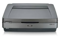 Epson Expression 11000XL Scanner Driver Download