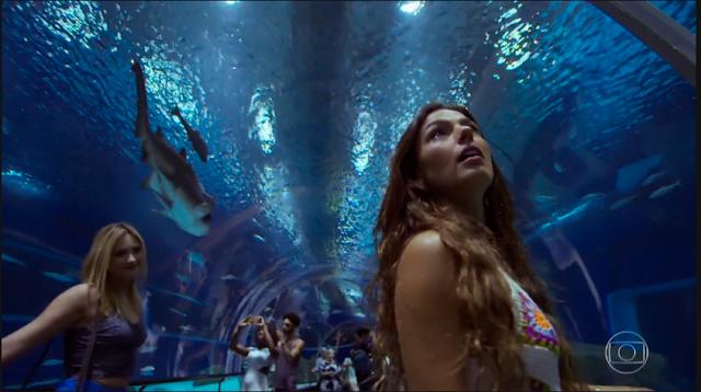 3 aquários de filmes que você pode visitar