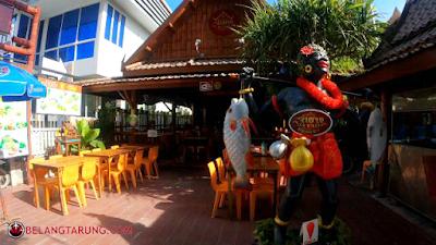 Restaurant In Koh Lipe Island