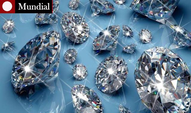 petróleo, diamantes, científicos, tecnología
