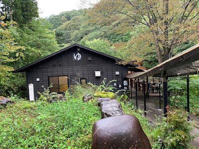 鈴森の湯 本館