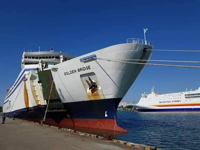 Ήγουμενίτσα: Ένα ταχύτατο πλοίο δρομολογείται στη γραμμή Μπρίντεζι-Κέρκυρα-Ηγουμενίτσα...