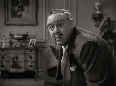 Charles Laughton -The Big Clock (1948)