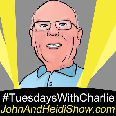 Show Notes for Tuesday, May 25, 2021