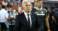 Ο προπονητής της ΑΕΚ Νίκος Κωστένογλου