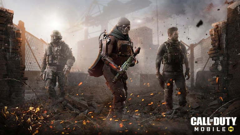 All about the frontline gameplay in Call of Duty: Mobile
