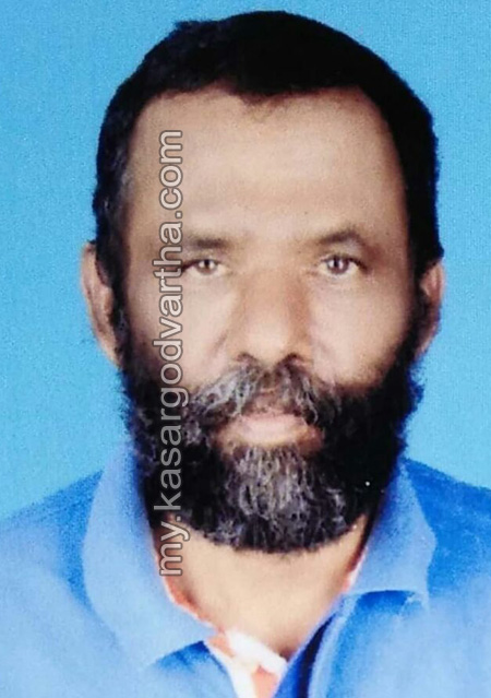 Kerala, News, Obituary,  Kasargod, Nileshwaram, Death, Nileshwaram Kalathera Narayanan passes away.
