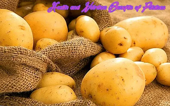Health and Nutrition Benefits of Potatoes