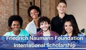 Friedrich Naumann Foundation Masters Scholarship for International Students