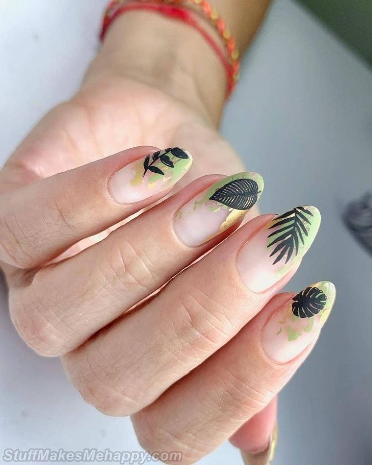 Stunning Manicure Ideas for Nails That Every Woman Can Afford