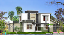 4 Bedroom Flat House Roof Designs