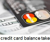 how long does a credit card balance transfer take
