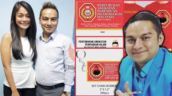 5 Kes Panas Melibatkan Dato' Boy Iman Yang Ramai Terlepas Pandang