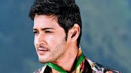 Hero Mahesh babu Mobile Wallpaer
