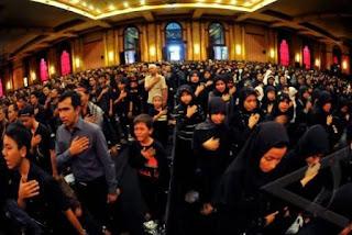 Debat Ulama Syiah Dengan Ulama Islam