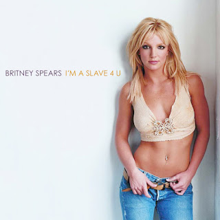 I am a Slave for you lyrics Britney Spears
