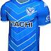 Kappa lança a nova terceira camisa do Vélez Sarsfield