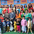 बुक थीम पर हुआ किड्जी का 11वां वार्षिक उत्सव... देखे झलकियाँ