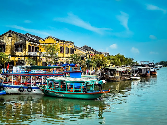 Why the best time to visit Vietnam is right now? 3