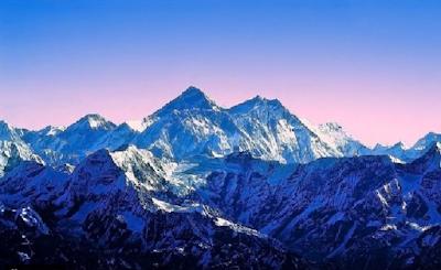 رحلة إلى قلب جبال الهيمالايا