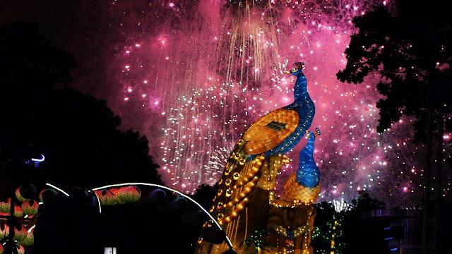 Lantern Festival- Pingxi, Taiwan