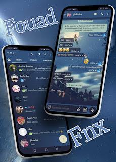 Osum Theme For YOWhatsApp & Fouad WhatsApp By Ave fénix